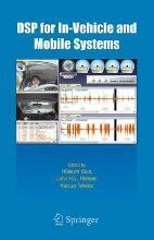 DSP for In-vehicle and Mobile Systems