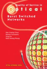 Quality of Service in Optical Burst Switched Networks