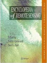 Encyclopedia of Remote Sensing 2013