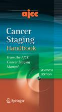 AJCC Cancer Staging Handbook