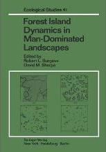 Forest Island Dynamics in Man Dominated Landscapes