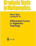 Differential Forms in Algebraic Topology