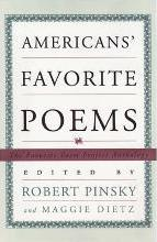 Americans' Favourite Poems