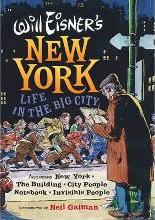 Will Eisner's New York