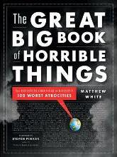 The Great Big Book of Horrible Things