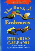 The Book of Embraces