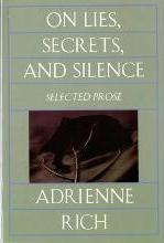 On Lies, Secrets, and Silence