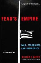 Fear's Empire