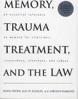 Memory, Trauma Treatment and the Law