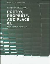 Poetry, Property and Place 01