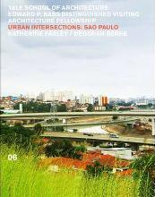 Urban Intersections: Sao Paulo