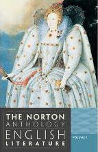 The Norton Anthology of English Literature: v. 1