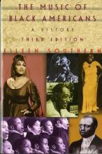 The Music of Black Americans