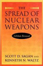 The Spread of Nuclear Weapons