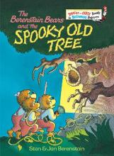 Berenstain Bears Spooky Old Tree