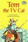 Step into Reading Tom the TV Cat #