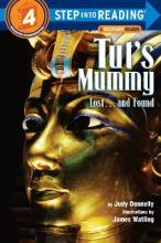 Step into Reading Tuts Mummy: Lost- and Found