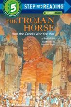 Trojan Horse: How the Greeks Won the War