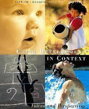 Child Development in Context