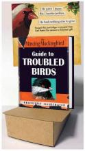 Guide to Troubled Birds 6-Copy Counter Display