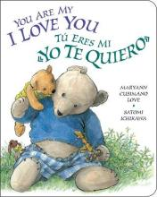 You Are My I Love You / Tu Eres Mi Yo Te Quiero