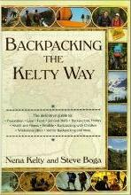 Backpacking the Kelty Way