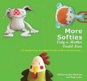 More Softies Only a Mother Could Love
