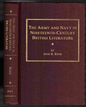 The Army and Navy in Nineteenth-Century British Literature