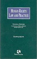 Human Rights Law and Practice: Supplement