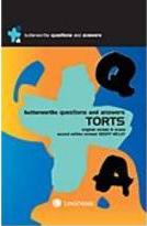 Butterworths Questions and Answers Torts