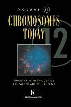 Chromosomes Today: Proceedings of the 12th Annual Chromosome Conference Volume 12
