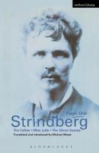"Strindberg Plays: ""The Father"", ""Miss Julie"", ""Ghost Sonata"" v.1"