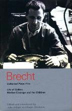 """Brecht Plays: 5: """"Life of Galileo"""", """"Mother Courage and Her Children"""" v. 5"""