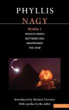 """Nagy Plays: """"Weldon Rising""""; """"Disappeared""""; """"The Strip""""; """"Butterfly Kiss"""" v.1"""
