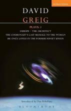 """Greig Plays: """"Europe""""; """"The Architect""""; """"The Cosmonaut's Last Message"""" v. 1"""