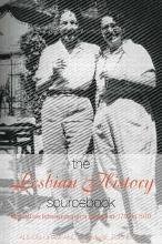 The Lesbian History Sourcebook