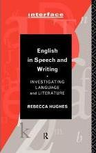 English Through Speech and Writing