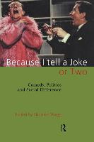 Because I Tell a Joke or Two
