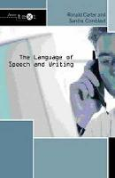 The Language of Speech and Writing