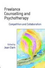 Freelance Counselling and Psychotherapy  Competition and Collaboration