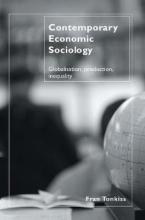 Contemporary Economic Sociology