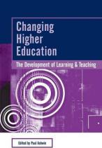 Changing Higher Education