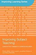Improving Subject Teaching