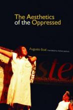 The Aesthetics of the Oppressed