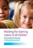 Meeting the Learning Needs of All Children