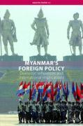 Myanmar's Foreign Policy
