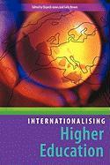 Internationalising Higher Education