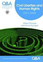 developments in counter terrorist measures and uses of technology fenwick helen