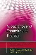 Acceptance and Commitment Therapy