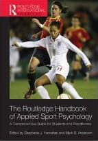 Routledge Handbook of Applied Sport Psychology